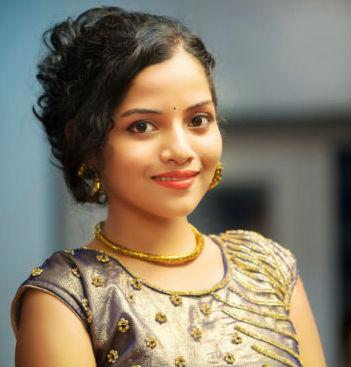 Anushree Jadhav