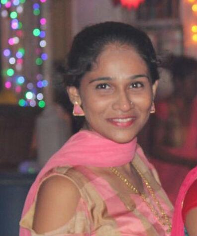 Chaitrali Kadam