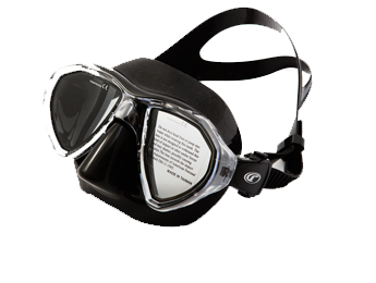 Reef R1 Mask