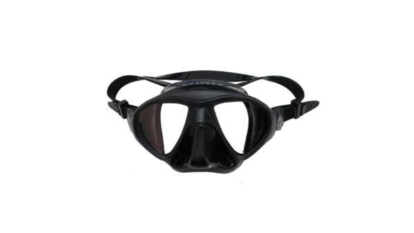Rob Allen Cracker Mask