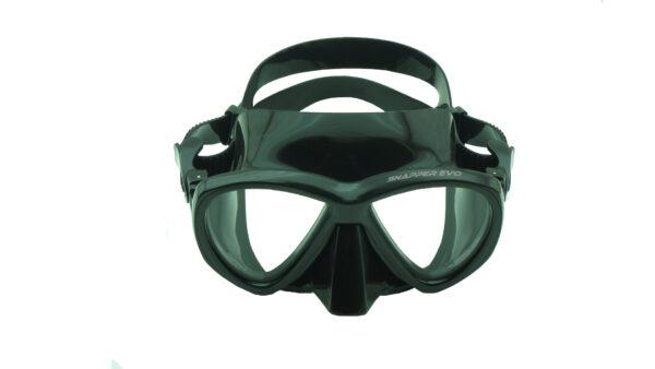 Rob Allen Snapper Evo Mask