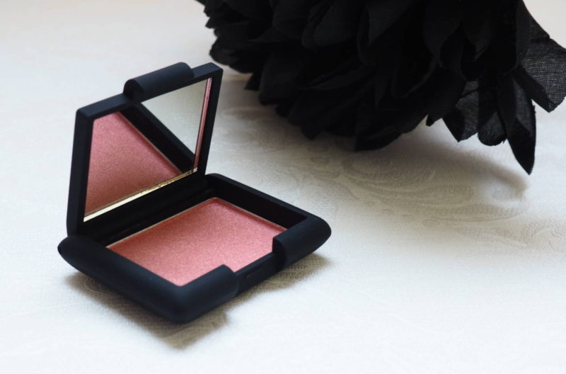 Glossybox Nars Edition - House of Paper Doll