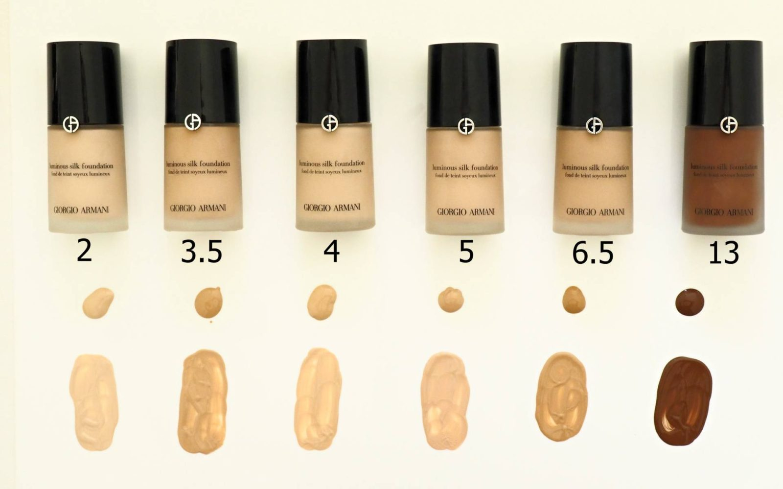 Armani Foundation House of Paper Doll