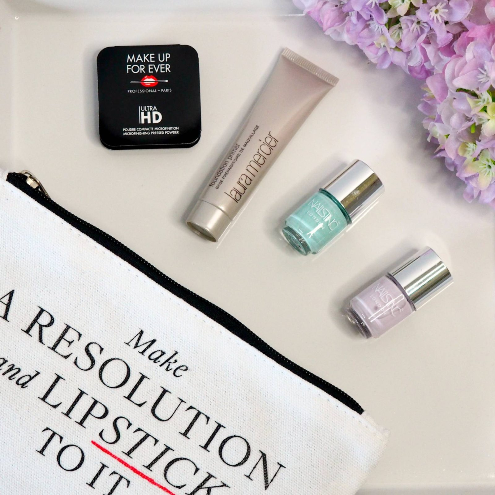 Love Me Beauty January Review