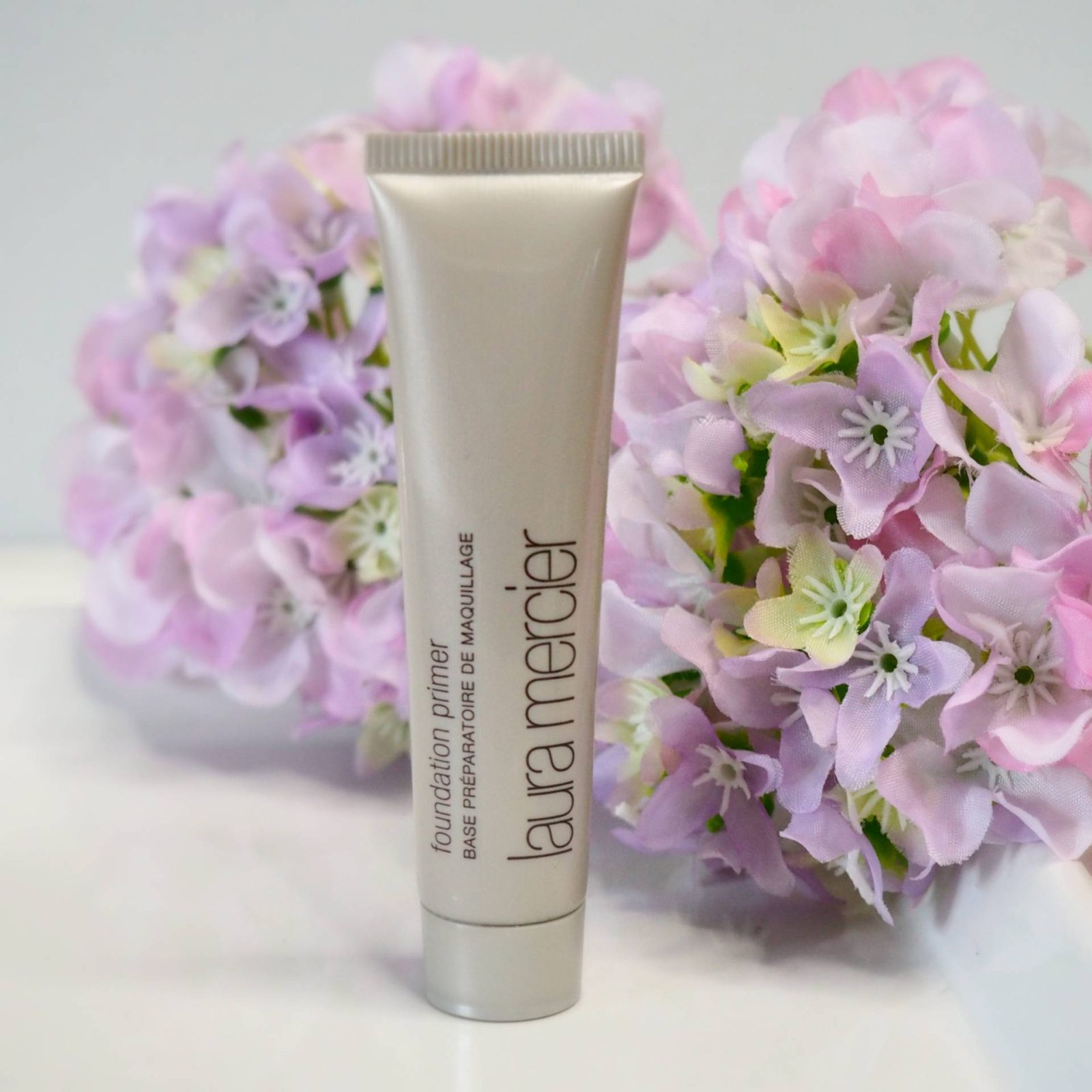 Love Me Beauty January 2017 Laura Mercier Primer