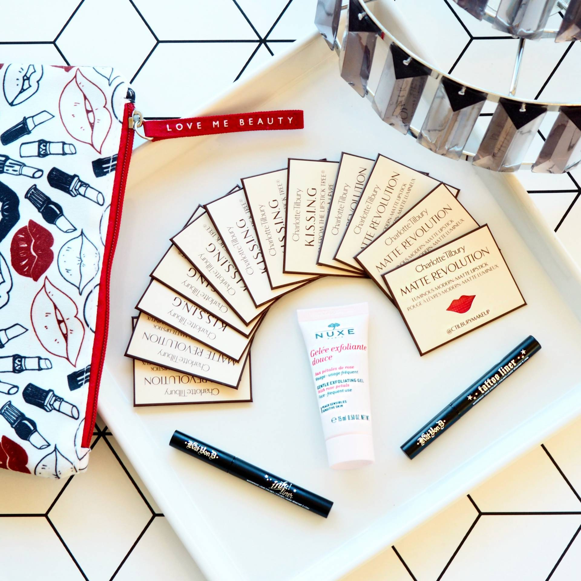 Love Me Beauty February Review