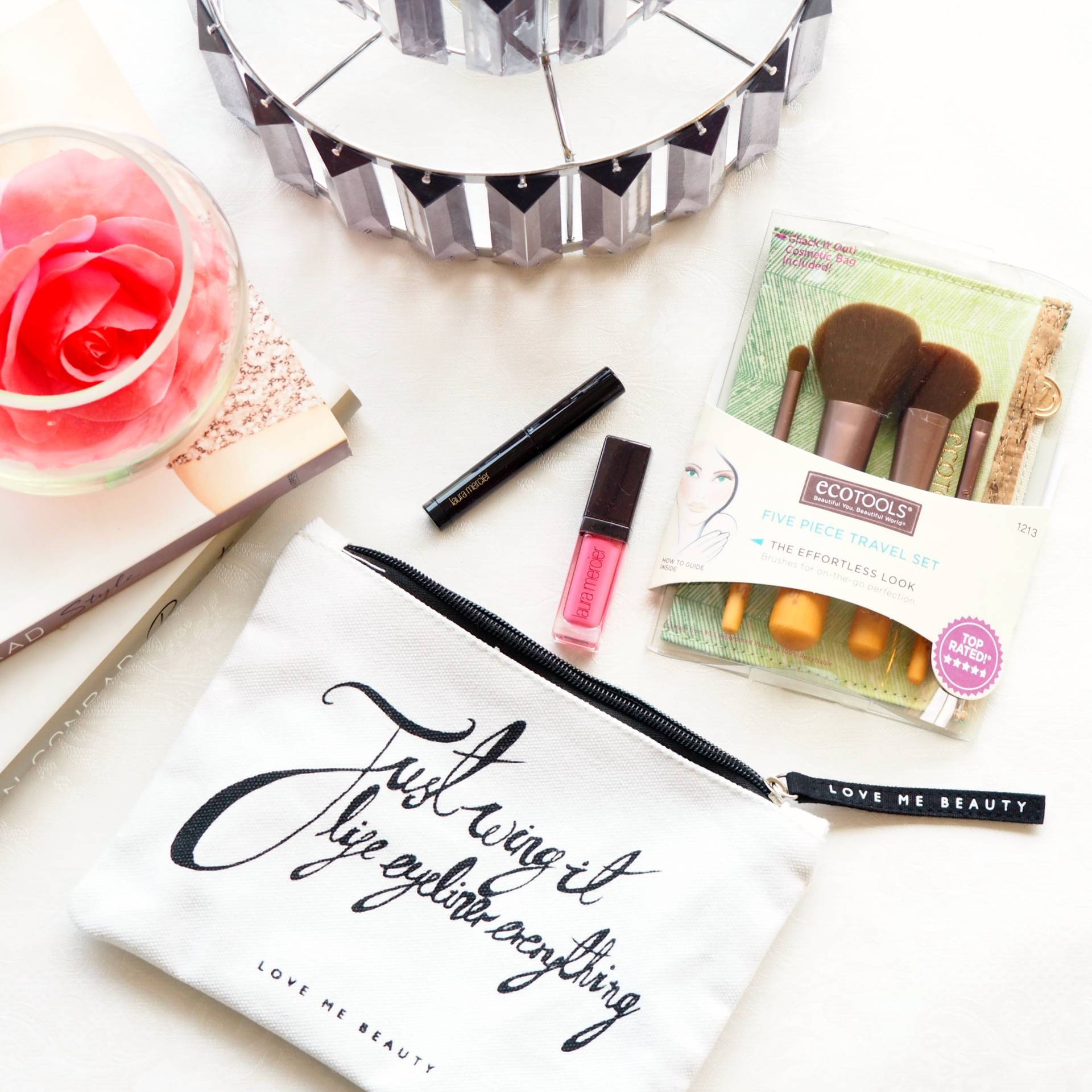 Love Me Beauty March Review