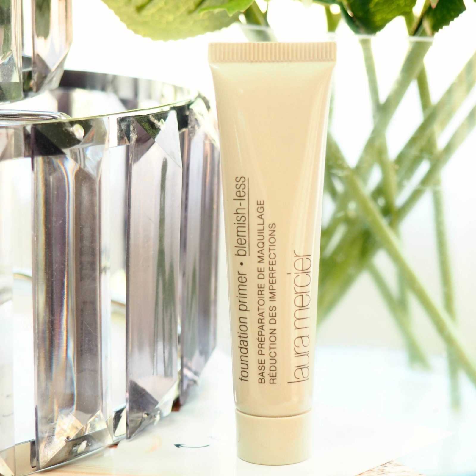 Laura Mercier Blemishless Foundation Primer