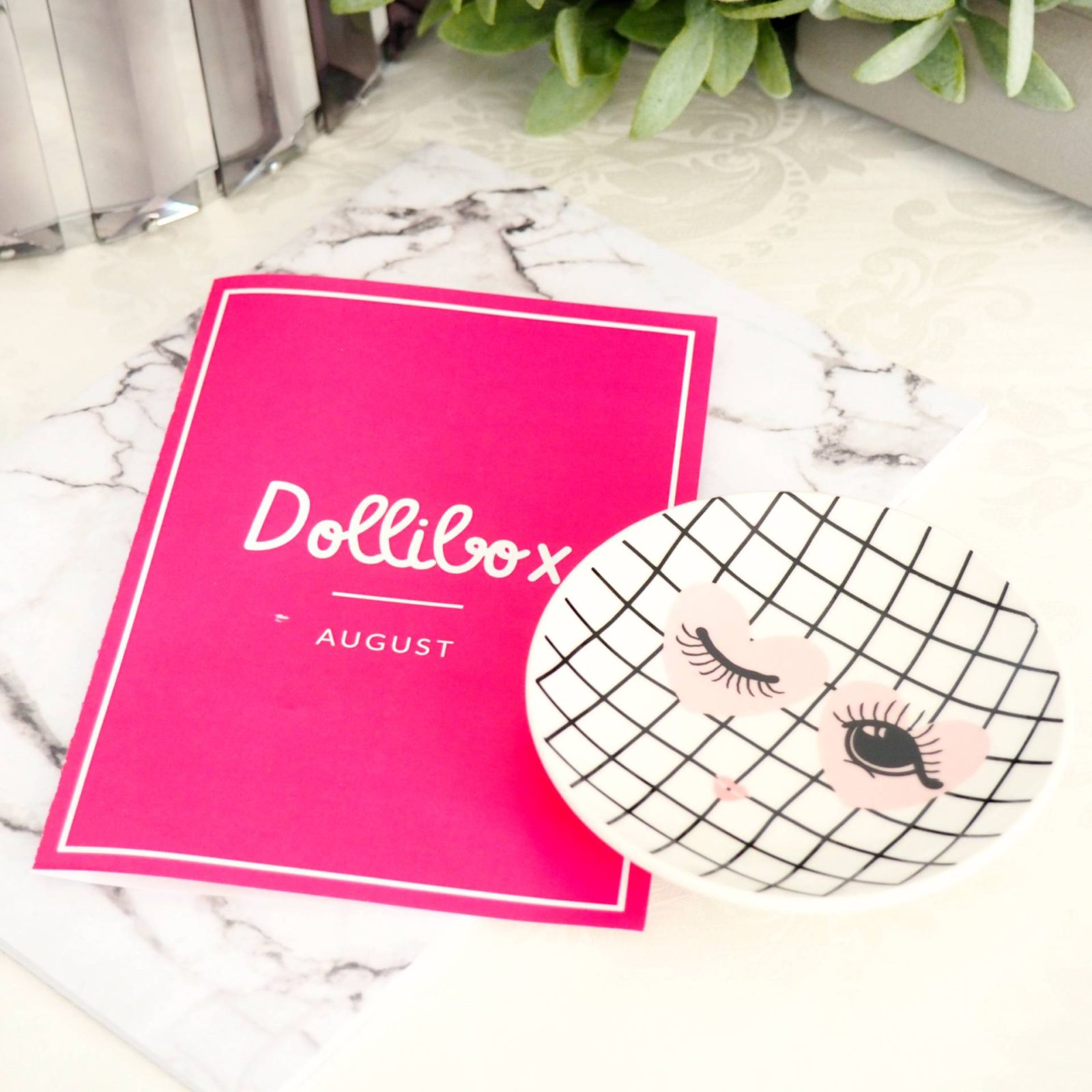 Dollibox August Review