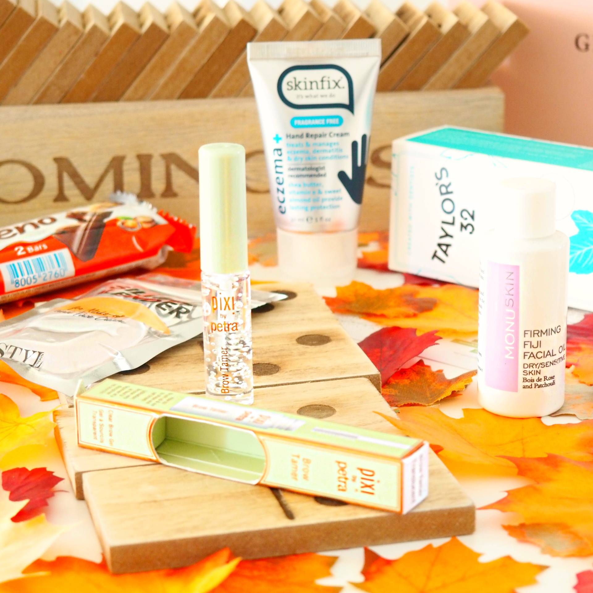 Glossybox September 2017 Review