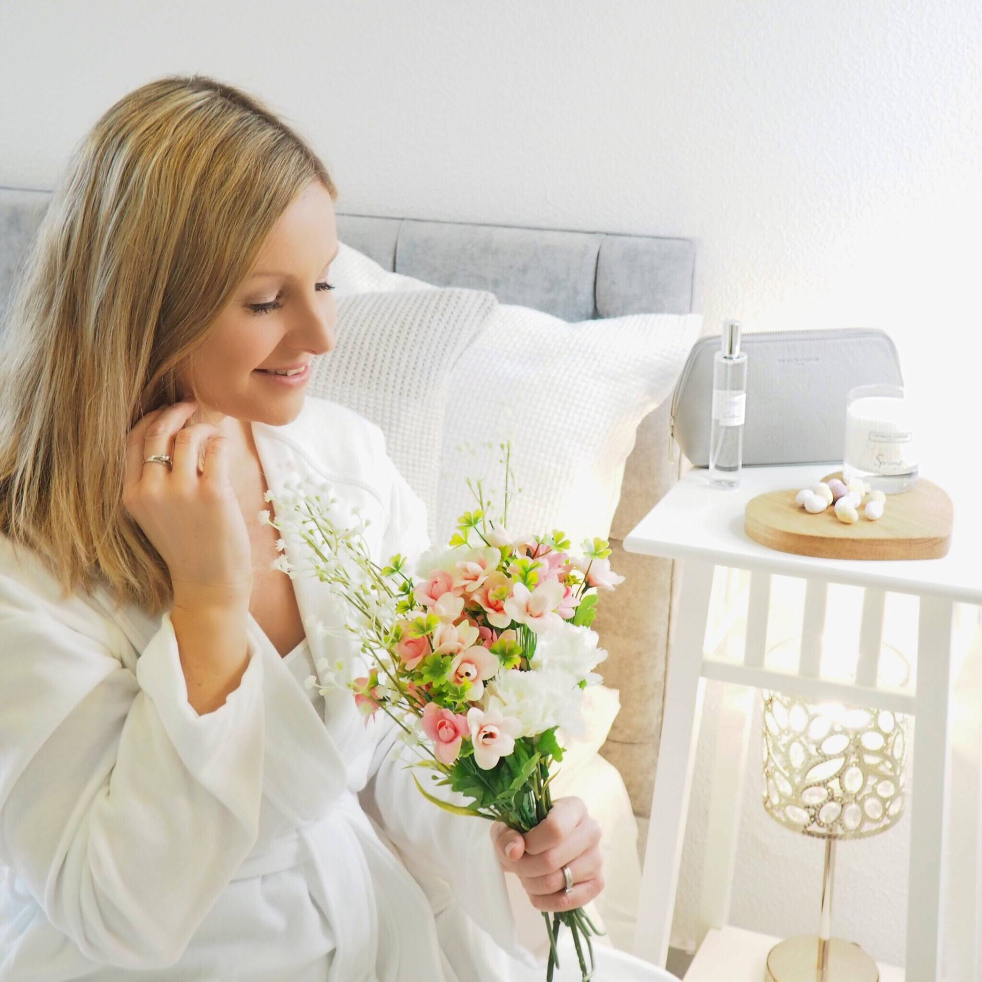 The White Company Spring Collection