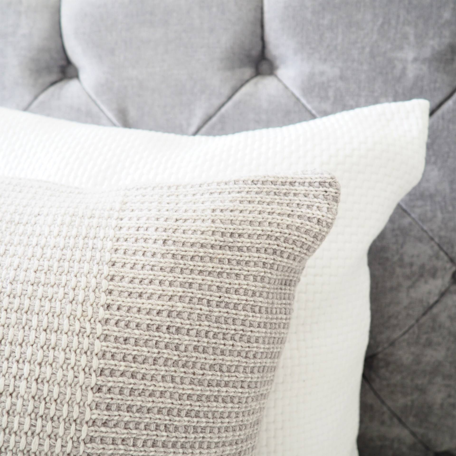 The White Company Cushions