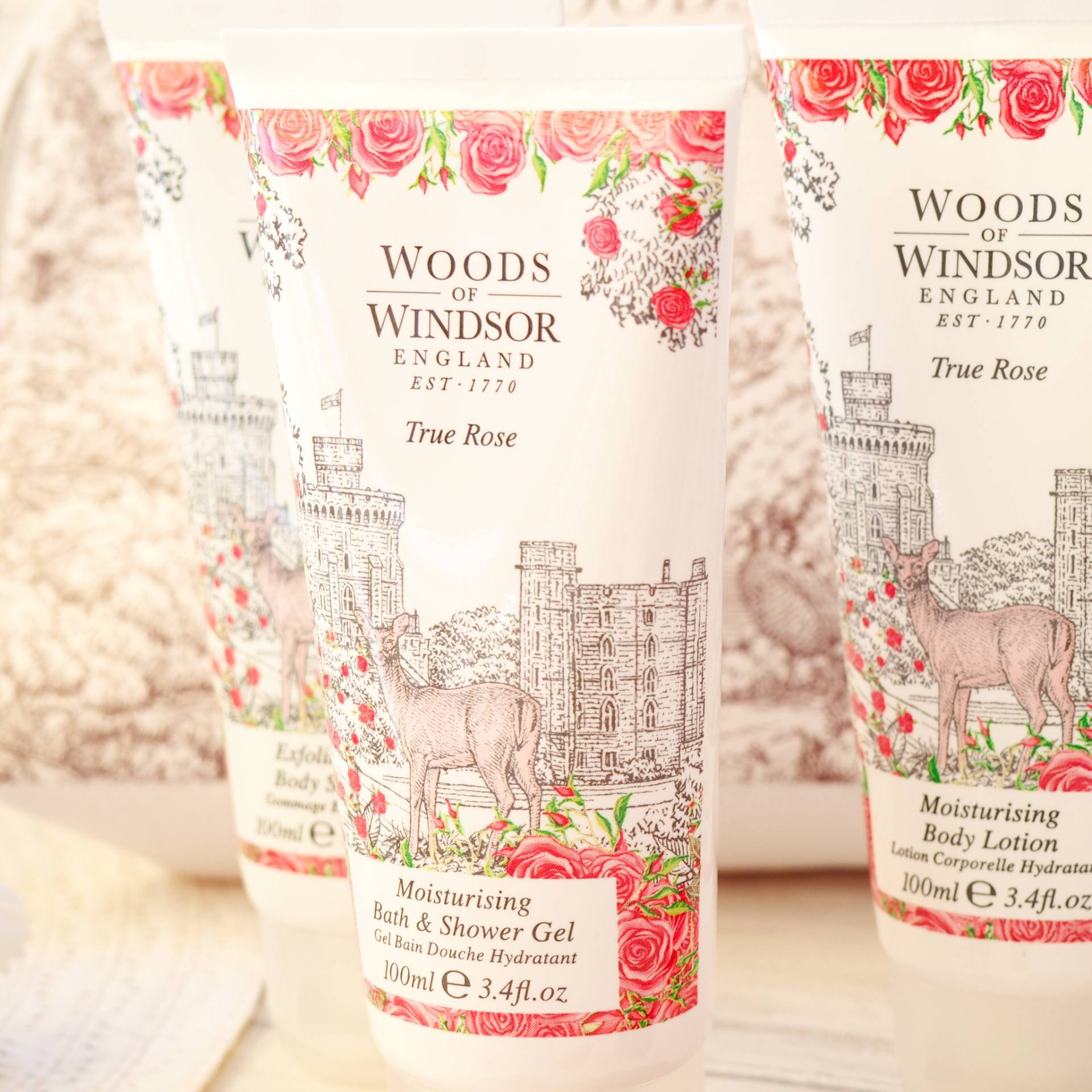 A Taste of Windsor with Woods of Windsor