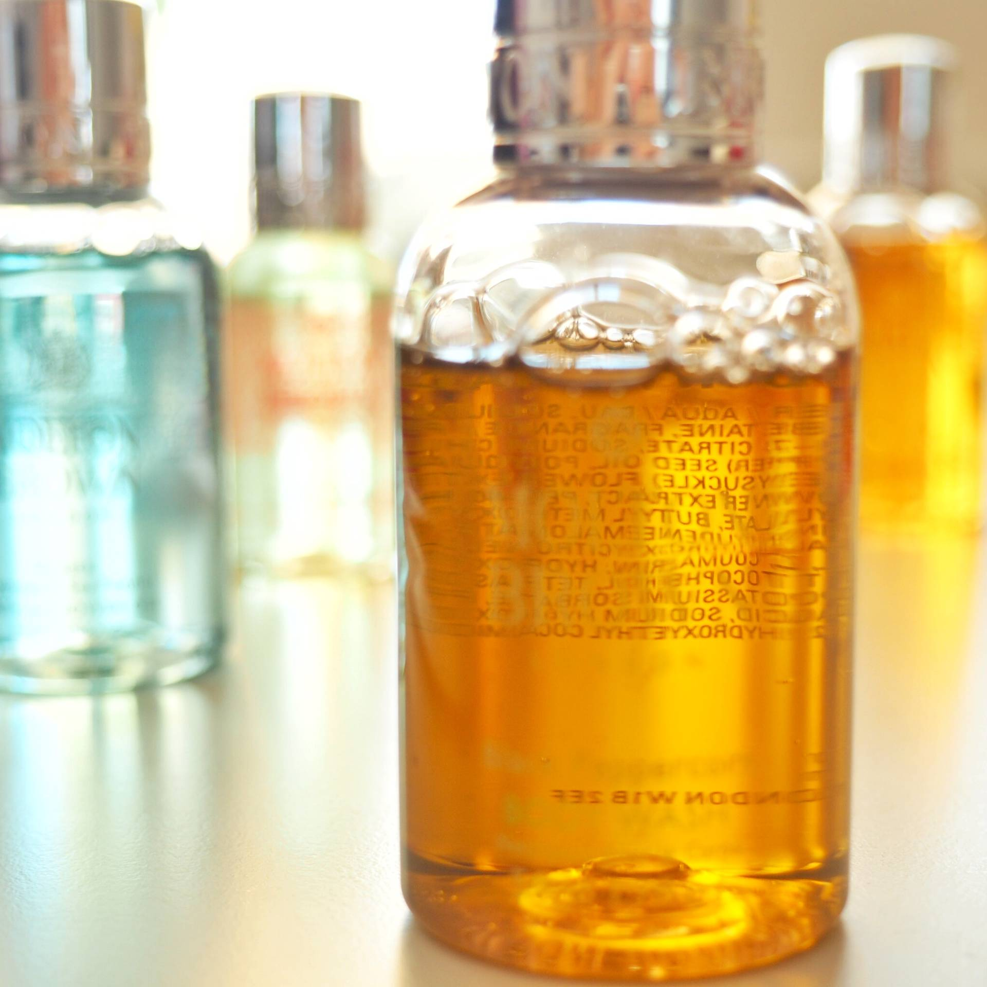 Molton Brown Mens Fragrances Review
