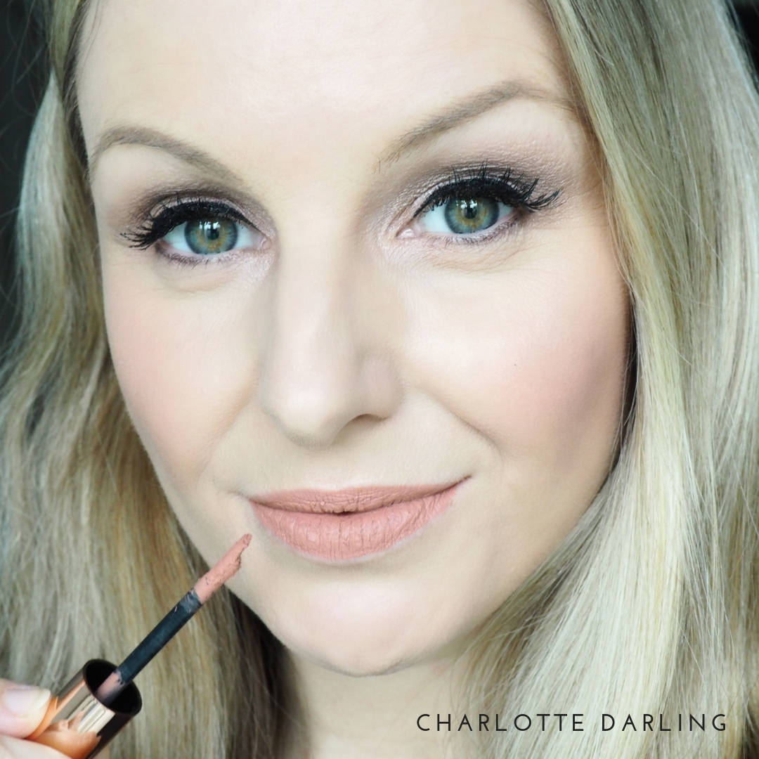 Charlotte Tilbury Hollywood Lips Charlotte Darling