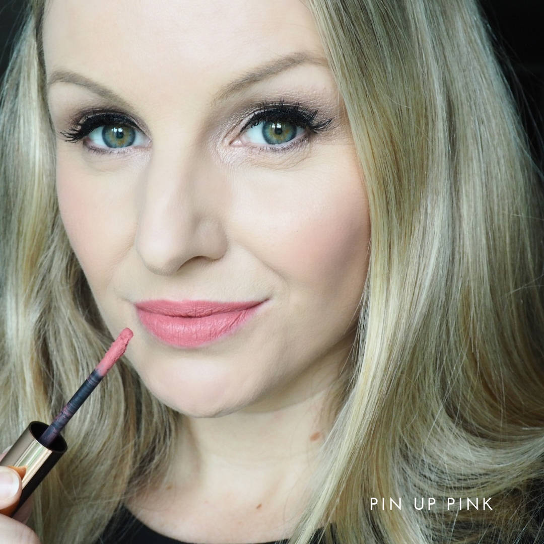 Charlotte Tilbury Hollywood Lips Pin Up Pink