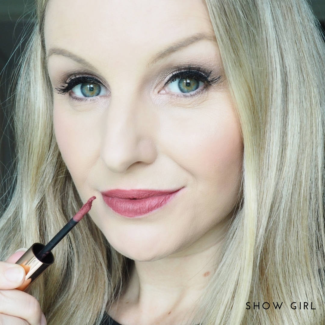 Charlotte Tilbury Hollywood Lips Show Girl