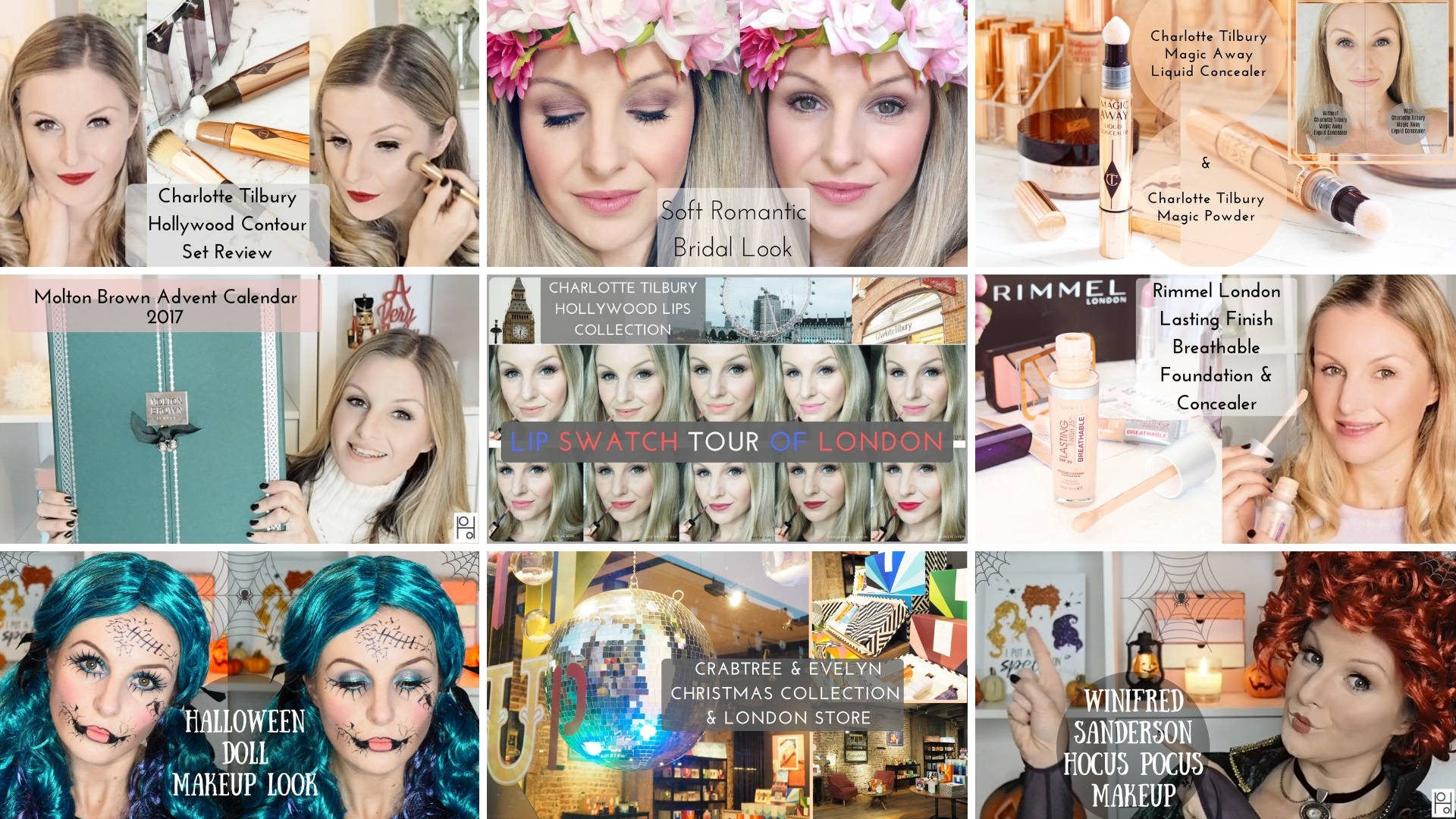 House of Paper Doll You Tube