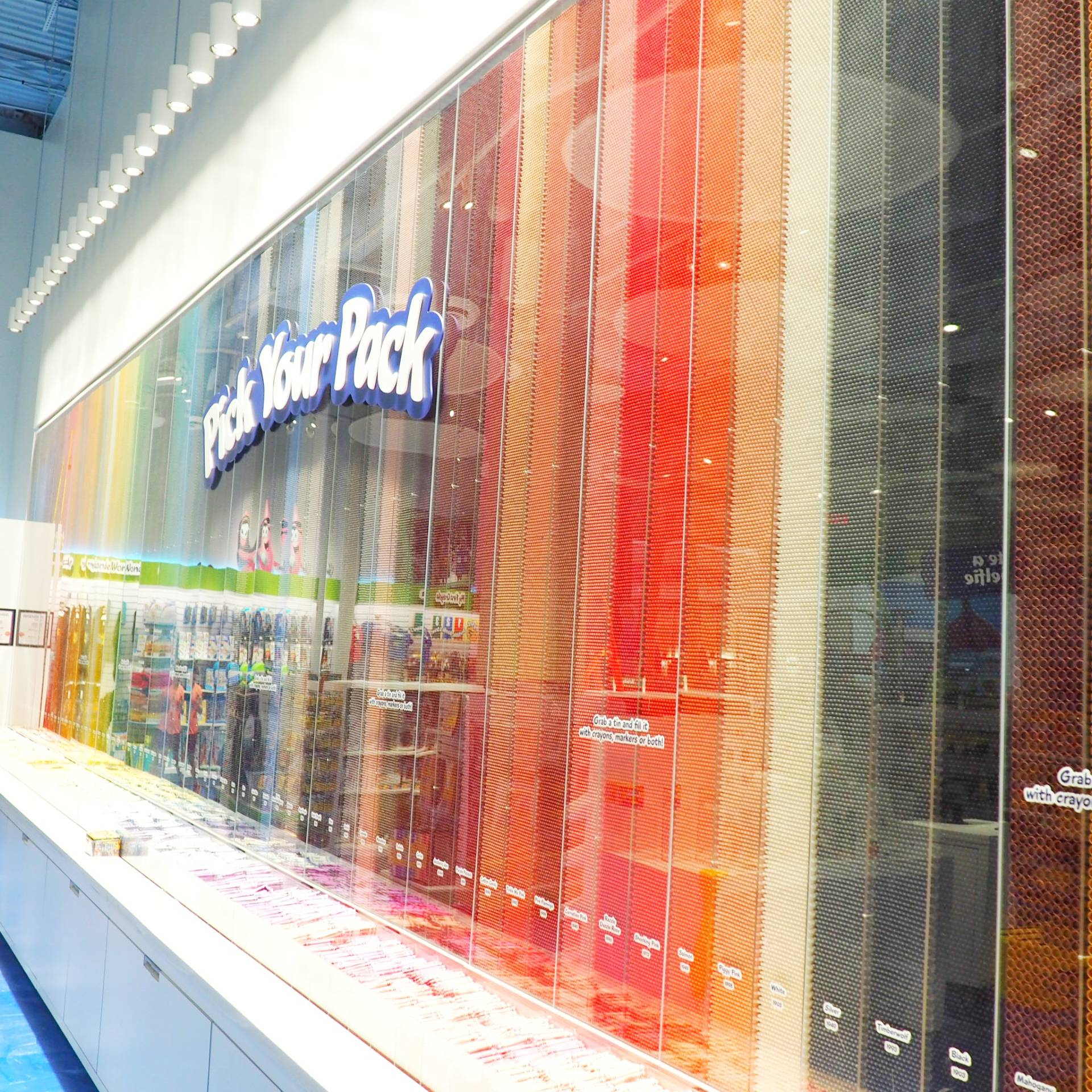 Crayola-Experience-Gift-Shop