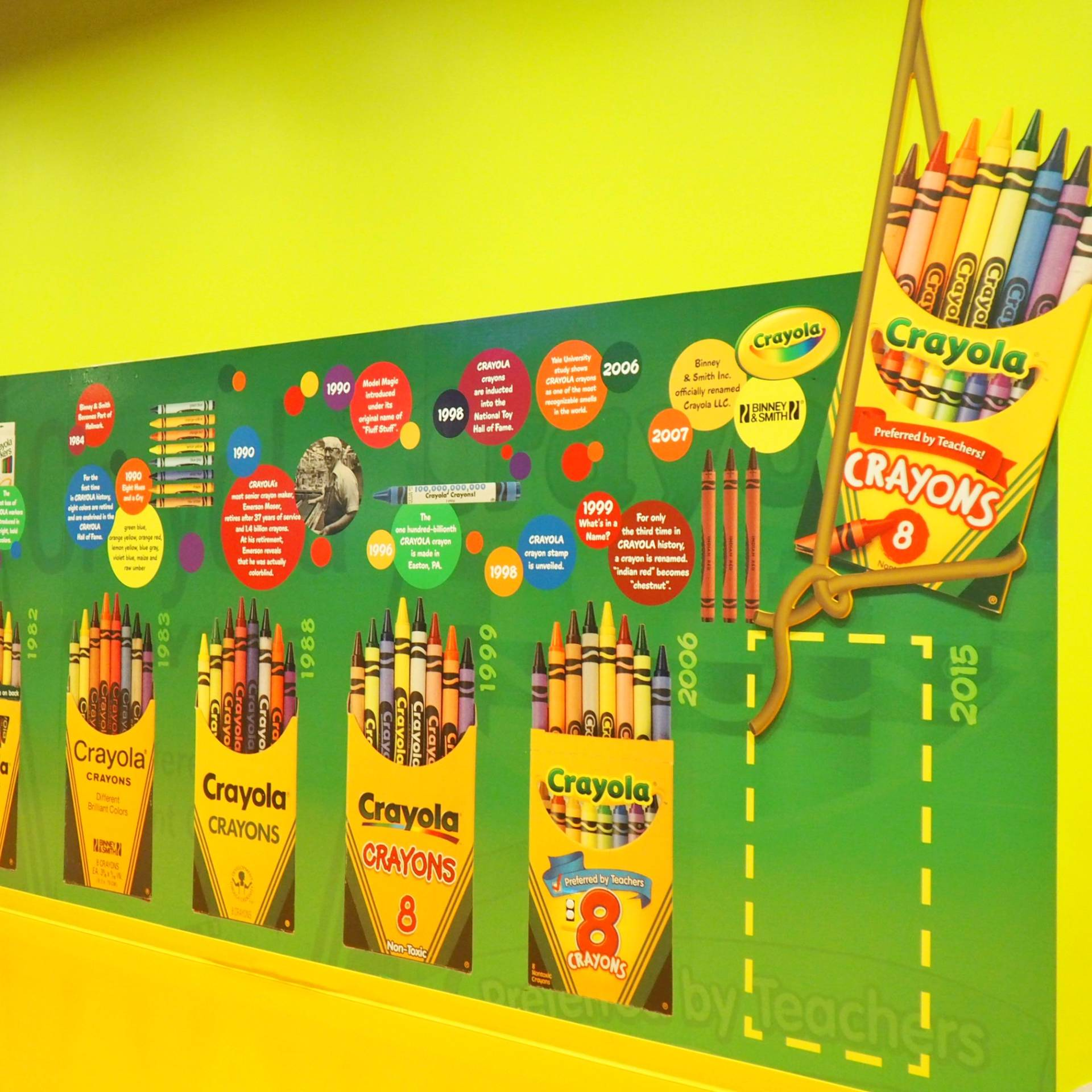 The-Crayola-Experience-Florida-Review