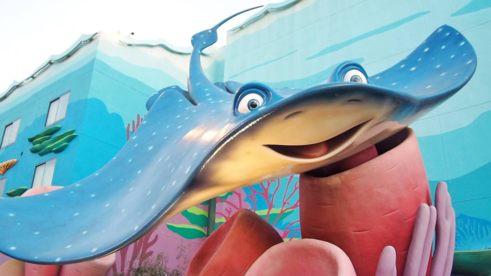 Art-of-Animation-Finding-Nemo-Area