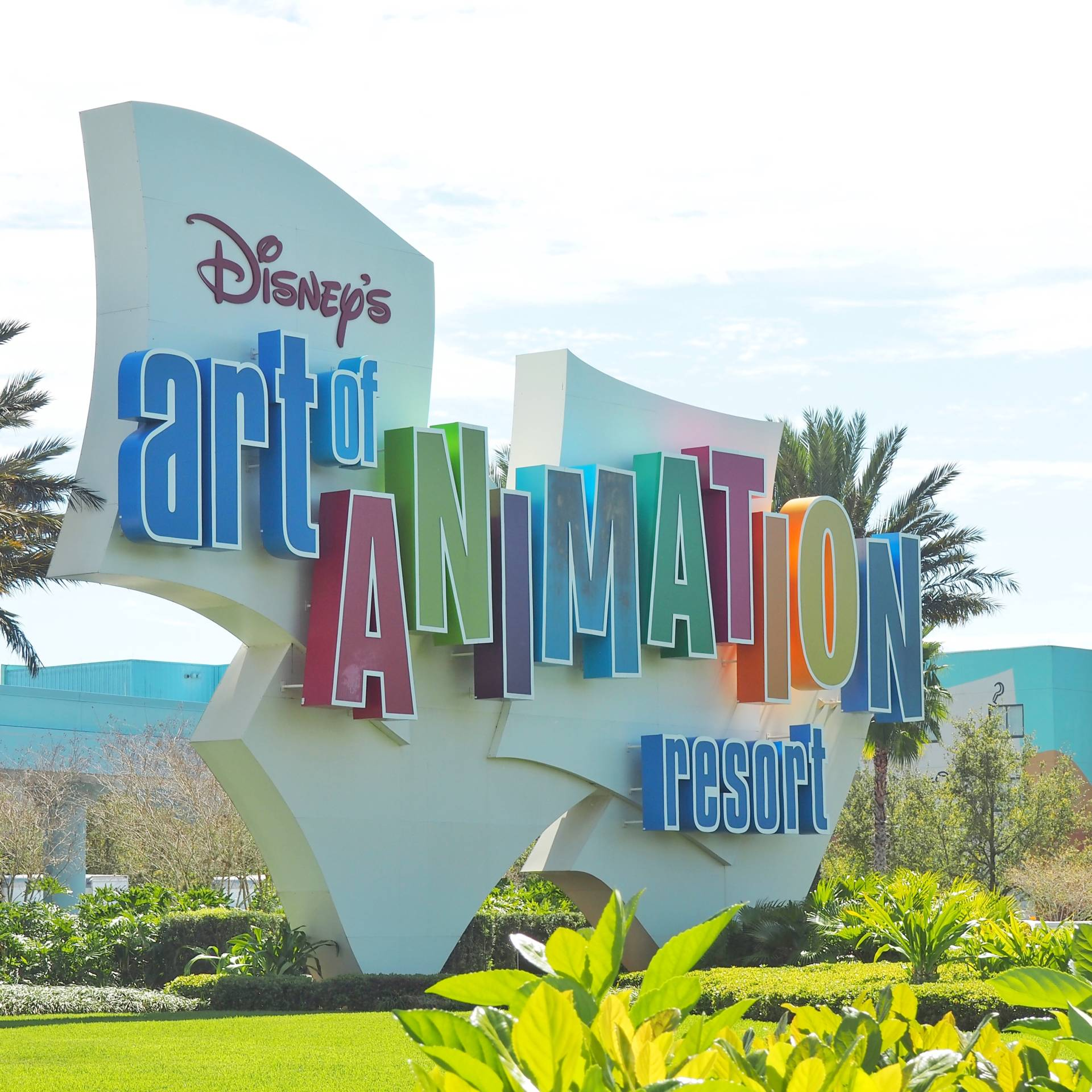 Disney's Art Of Animation Resort Review, Guide and Tips