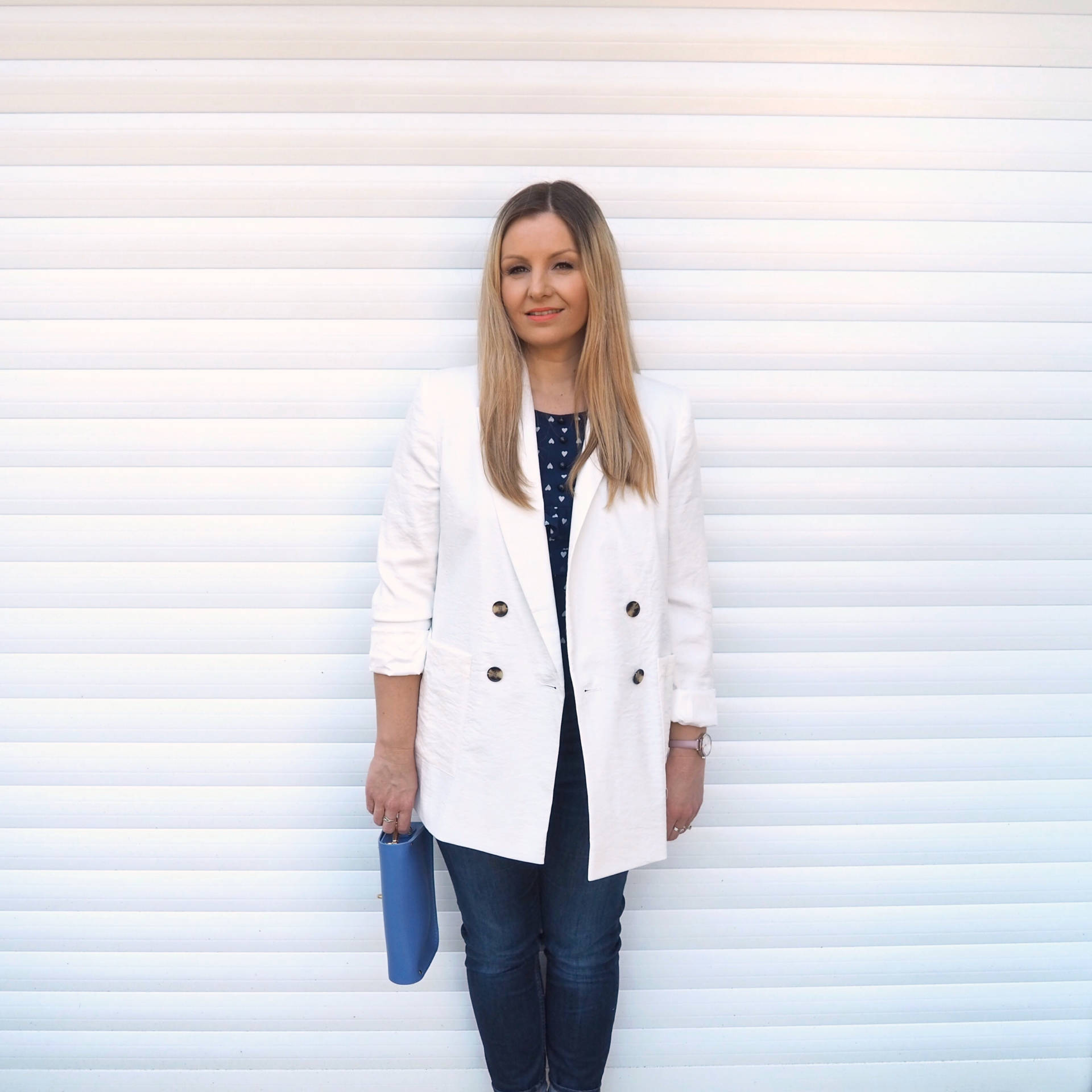 Wallis Fashion Blazer