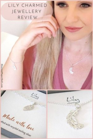 Lily Charmed Jewellery Review