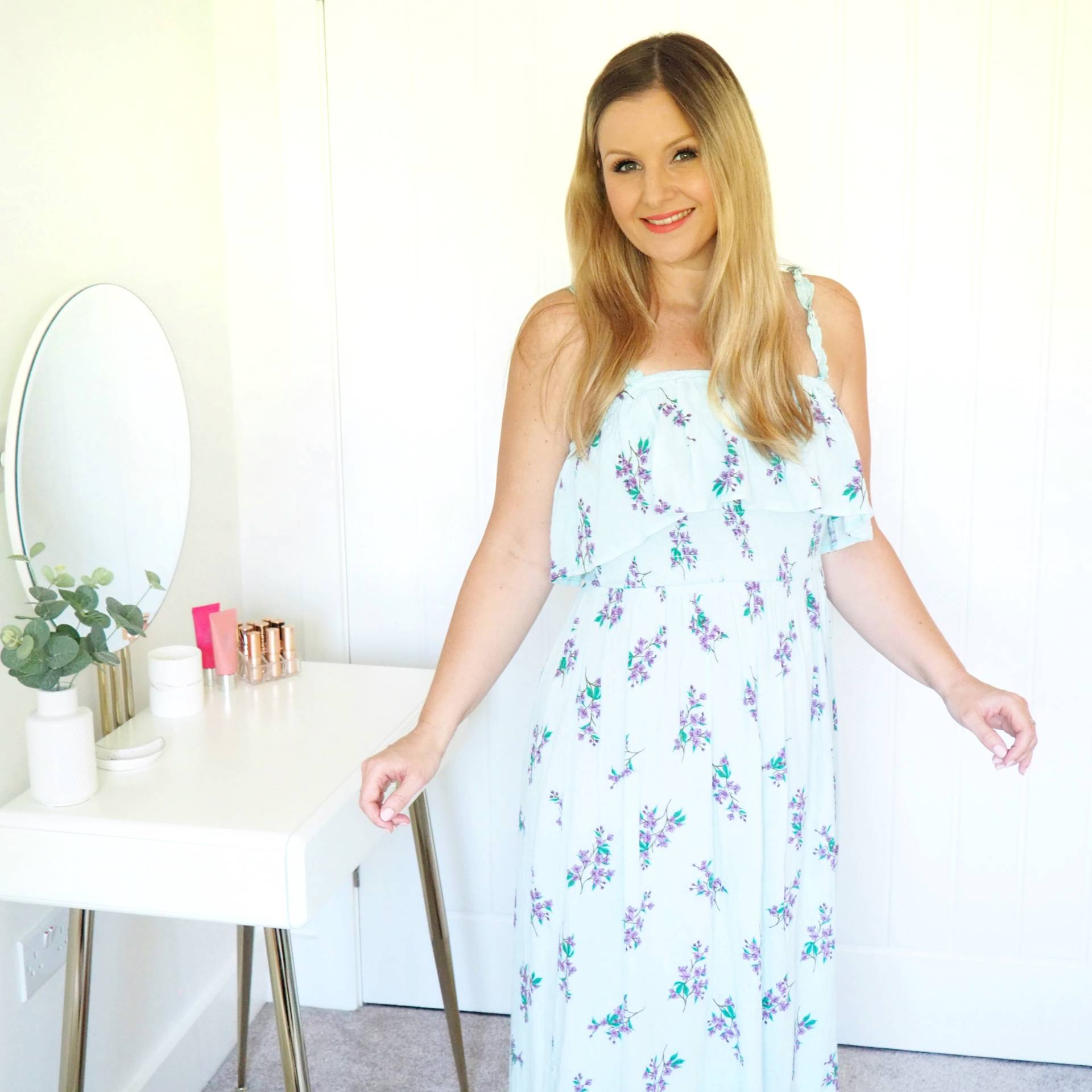 My Summer Dress Picks from Dorothy Perkins