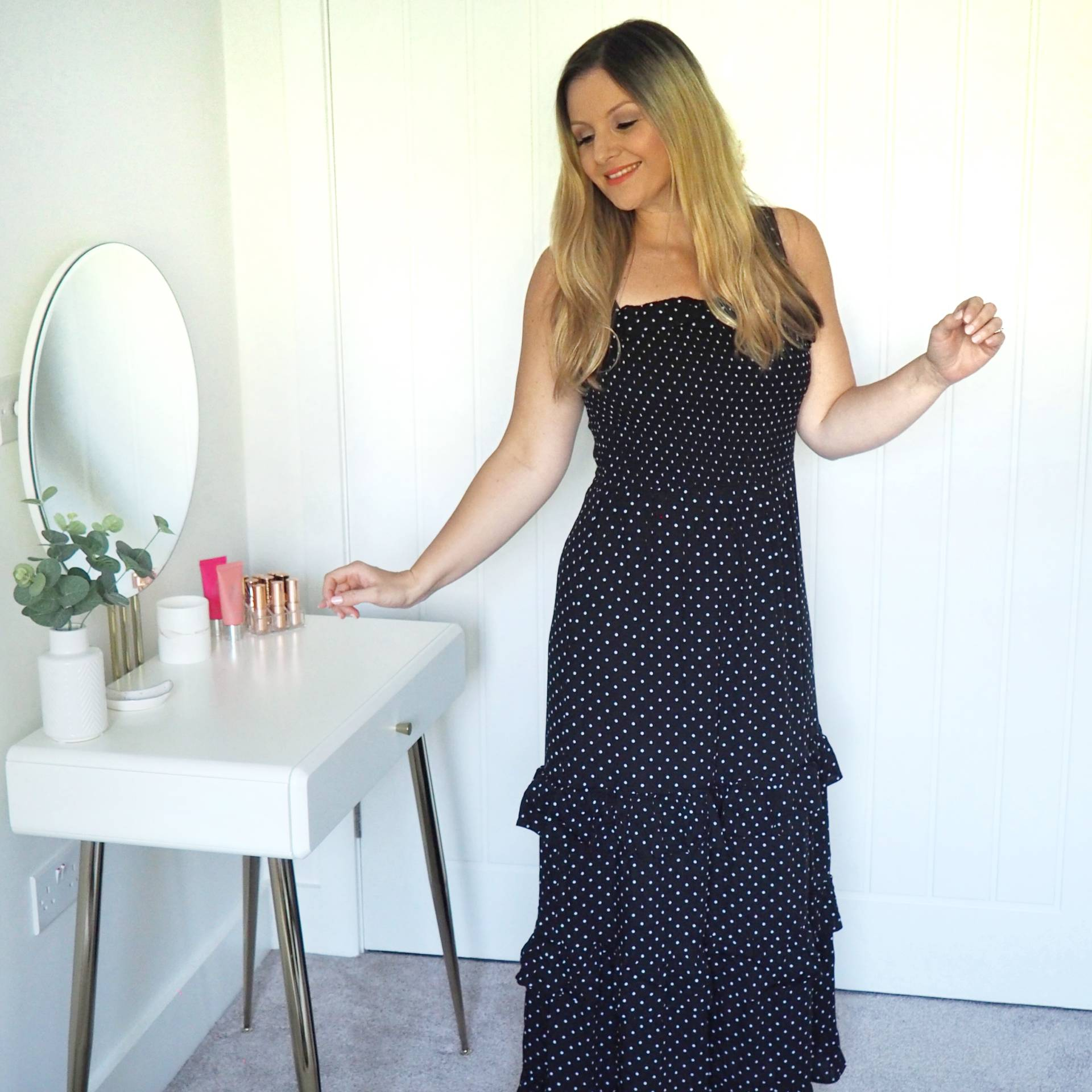 Summer Dress Picks from Dorothy Perkins