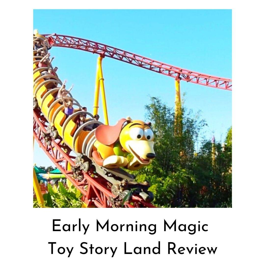 Early Morning Magic Review