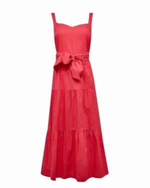 Dorothy Perkins Red Dress