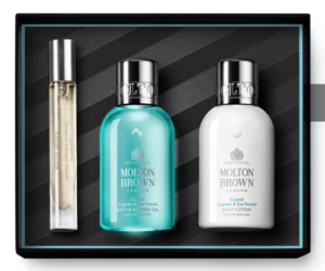 Molton Brown Fathers Day Gift Ideas