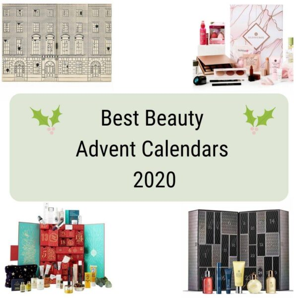 Best Beauty Advent Calendars 2020