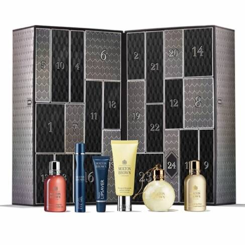 Molton Brown Advent Calendar 2020