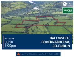 Coonan Property - Ballymaice, Bohernabreena, Co.Dublin