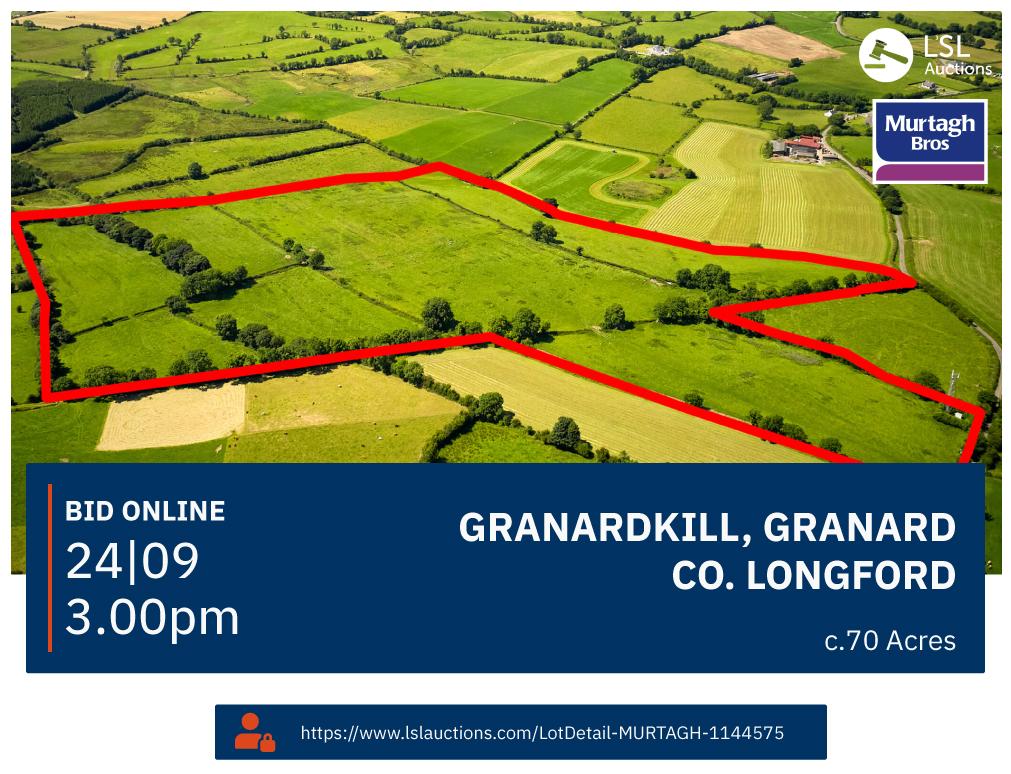 Granardkill, Granard, Co. Longford