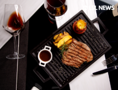 British steakhouse in trouble for promoting Australian beef