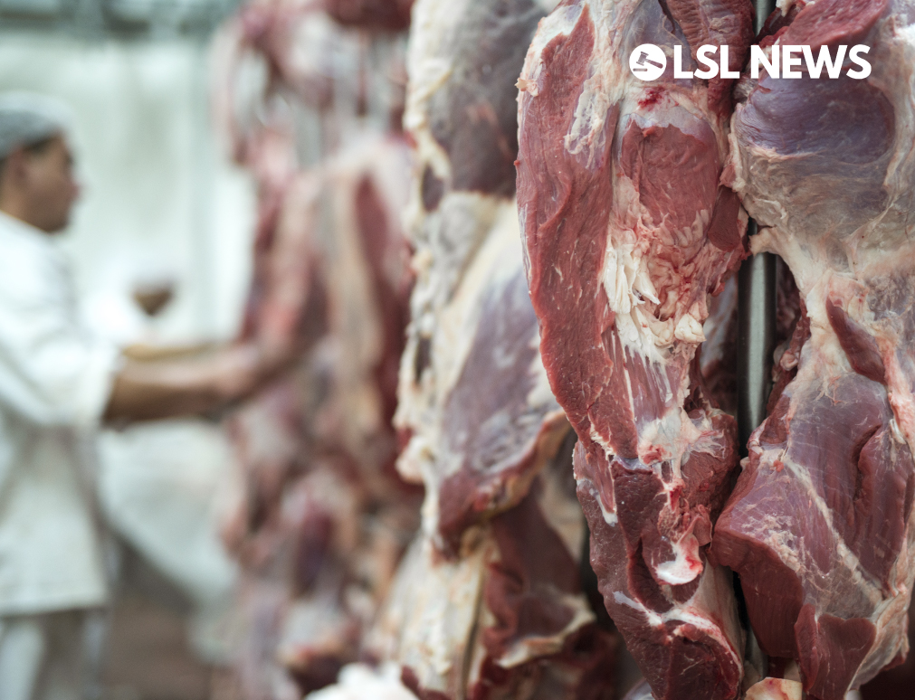 Ireland has a chance to gain foothold in China's beef market