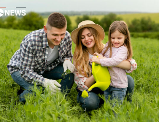 Greater equality needed between men and women in Irish farming