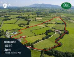 GVM Kilmallock - Ballyshane, Darragh, Glenroe, Co.Limerick