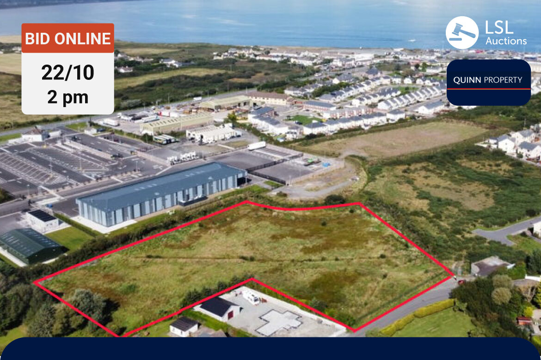 Quinn Property - Ballygillane Big, Rosslare, Co.Wexford
