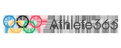 Athlete 365 Logo