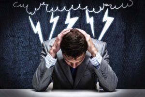 क्यों होता हैं डिप्रेशन (अवसाद )? कारण