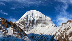 वो अदभुत पर्वत