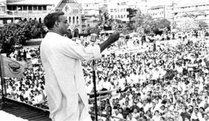 हार नहीं मानूंगा, रार नहीं ठानूंगाः अटल बिहारी वाजपेयी