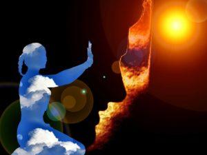 Way to Spirituality: मृगतृष्णा में क्या रखा है, साधना से अपने आप को स्वयं साधिए !