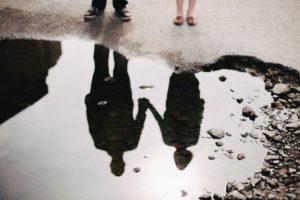 Happiness is Free: क्या सहनशक्ति व सदगुण ही रिश्तों में मजबूती का आधार हैं !