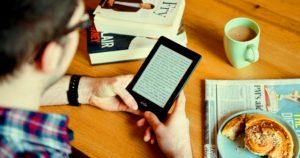 अमेज़न किंडल ईबुक्स पाठकों के लिए कैसे है एक अच्छा विकल्प ? जानिए किंडल ईबुक्स कैसे पढ़ें ?