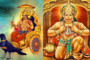 धर्म एवं आस्थाः शनिदेव को तेल क्यों चढ़ाया जाता है, जानिए पौराणिक कथा